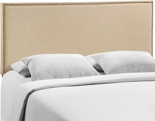 Modway Fabric Upholstered Headboard