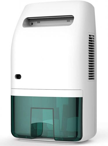 Afloia Electric Dehumidifier
