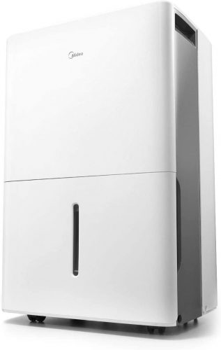 MIDEA Large Bathroom Dehumidifier