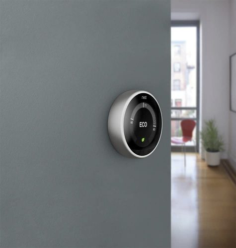 Nest Learning Thermostat Wireless