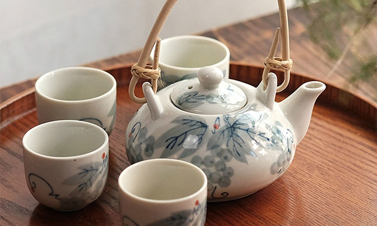 Syiswei: The Best Chinese Tea Set