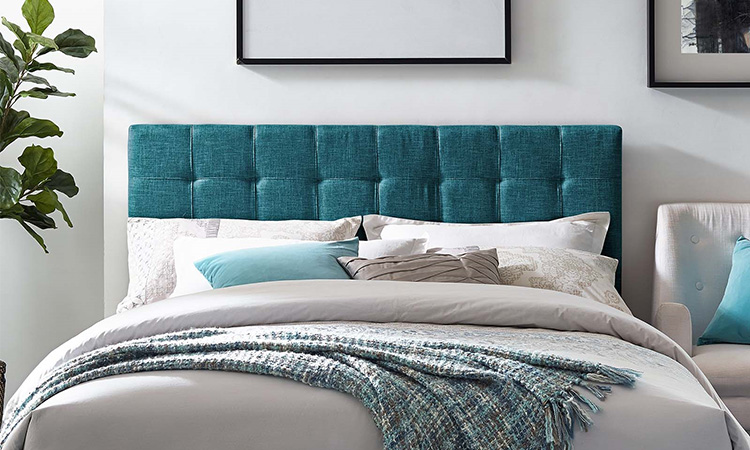 Best Fabric Headboards in 2020 | Elegant & Luxury Looks