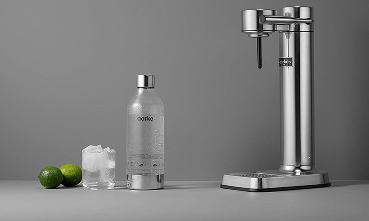 SodaStream Fizzi Sparkling Water Maker | To Boost your Energy
