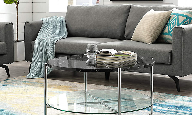 Tea Table You need In Your Living Room