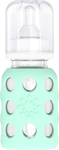 Lifefactory Glass Baby Bottle