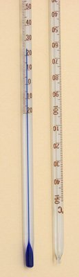 SEOH Thermometer Partial Immersion