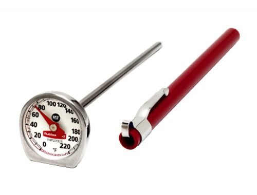 Rubbermaid Thermometer