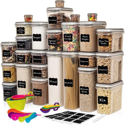 Shazo Food Storage Containers