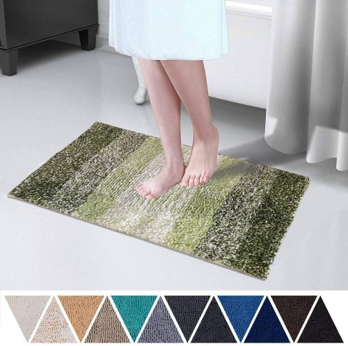 DEARTOWN Bath Mat