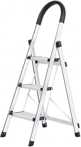 Lionladder 3 Step Stool