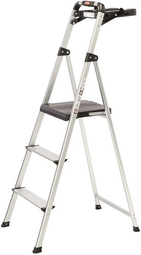 Rubbermaid RM-SLA3-T 3 Step Stool