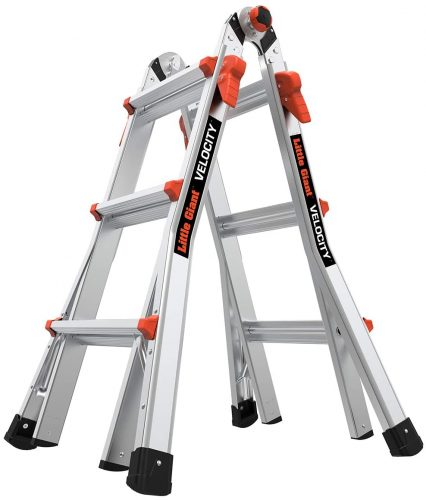 Little Giant 13-Foot Velocity Multi-Use Ladder
