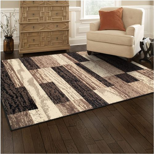 Superior Rockwood Collection Area Rug