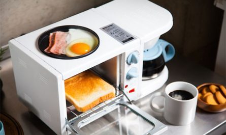 Best 3-in-1 Breakfast Stations in 2020