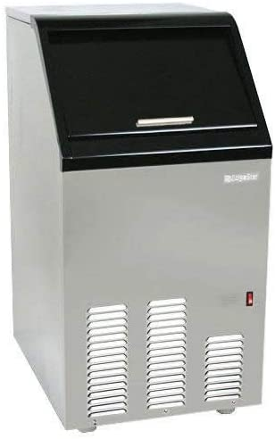 EdgeStar IB650SS Ice Maker Machine