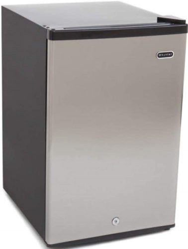 Whynter Compact Freezers