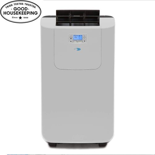 Whynter Elite Arc 122DS Small Air Conditioner