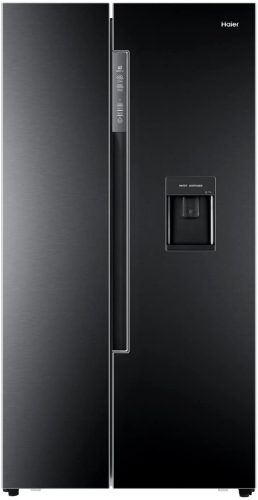 Haier Fridge Freezer with Ice Maker