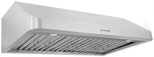 Xtreme Air Stainless Steel Range Hoods
