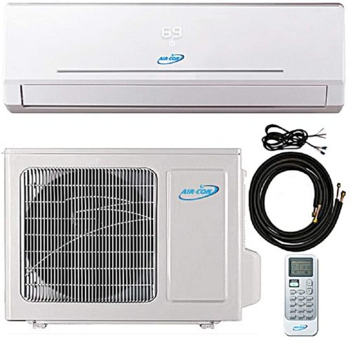 Air-Con 21 SEER Ductless Air Conditioner