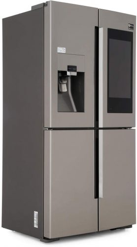 Samsung Fridge Freezer with Ice Maker