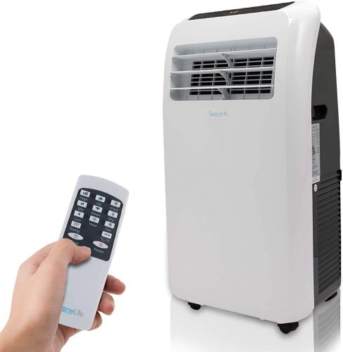 SereneLife SLPAC9 Small Air Conditioner