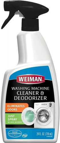 Weiman Spray Washing Machine Tub Cleaner