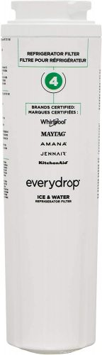 EveryDrop by Whirlpool Refrigerator Water Filter 4