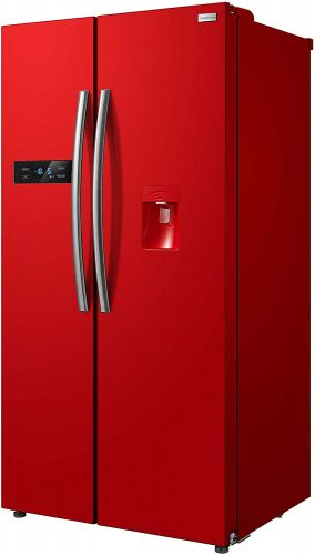Russell Hobbs Fridge Freezer with Ice Maker