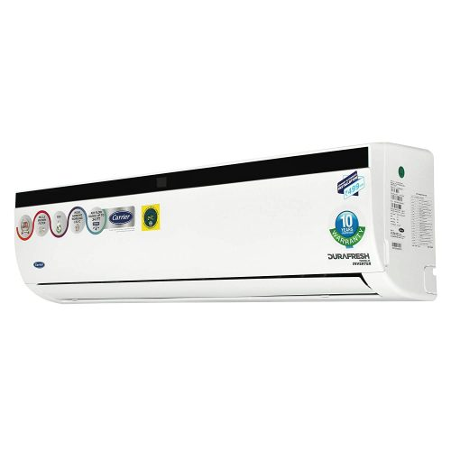 Split Carrier Air Conditioners