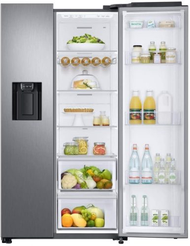 Samsung RS68N8230B1 Fridge Freezer