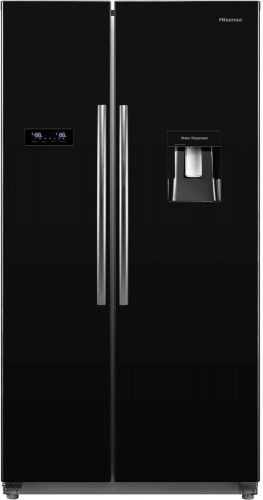 Hisense Fridge Freezers with Ice Maker