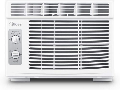 MIDEA MAW05M1BWT Small Air Conditioner