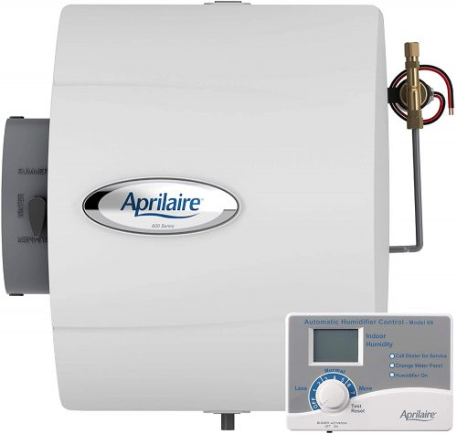 Aprilaire 600 Furnace Humidifier