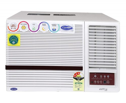 Window Carrier Air Conditioners
