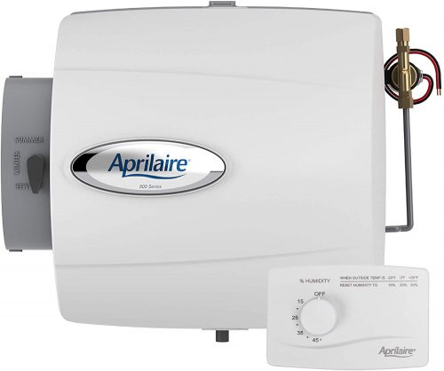 Aprilaire 500M Whole-Home Humidifier