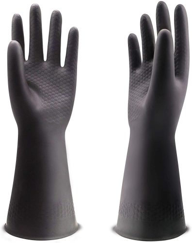 UXglove Chemical Resistant Gloves