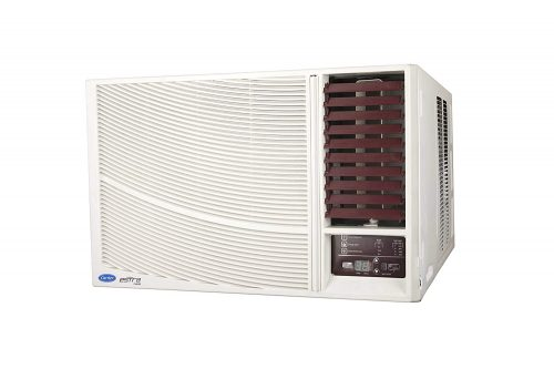 Carrier Air Conditioners for Window