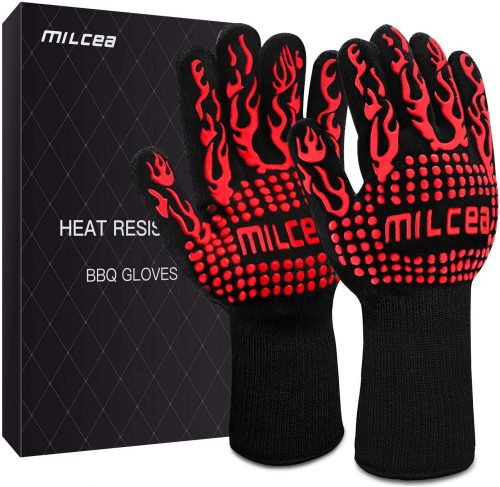 BBQ Gloves MILcea