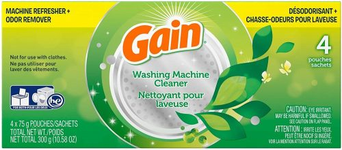 Gain Refresher Washing Machine Tub Cleaner