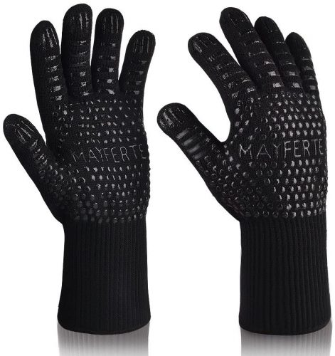 MAYFERTE BBQ Cooking Glove