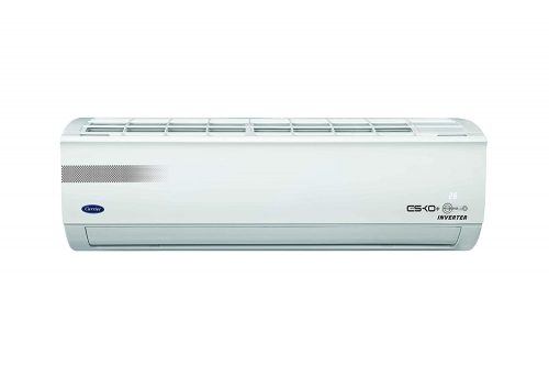 Carrier Air Conditioners Split Hybrid Jet