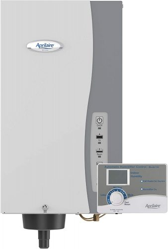 Aprilaire Home Steam Furnace Humidifiers