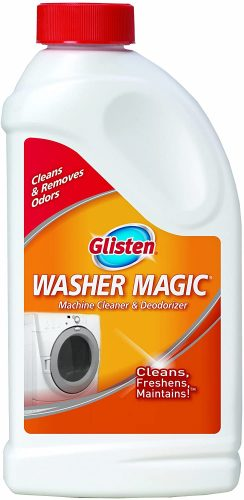 Glisten Washer Magic