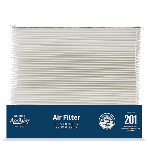 Aprilaire 201 Air Conditioner Filter