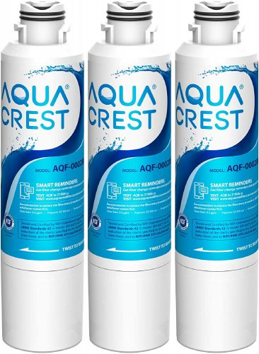AQUACREST DA29-00020B Water Filter