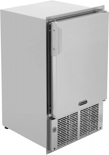 Whynter MIM-14231SS Ice Maker Machines