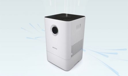 BONECO - Air Washer W200