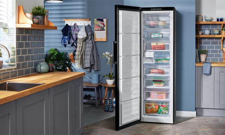 Best Frost Free Freezers in 2020 | Essential Appliance For Your Kitchen