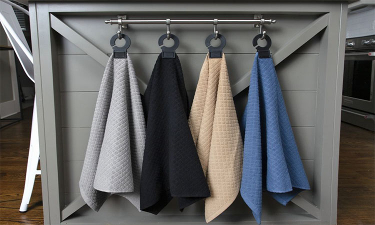Best Hanging Kitchen Towels in 2020 | Quick Dry